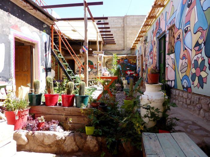 Humahuaca-Argentine en stop (2)