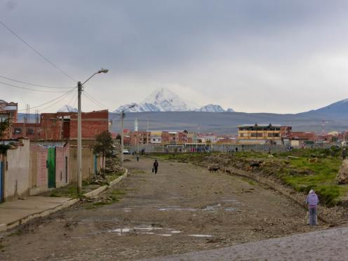 La Paz-Bolivie (1)
