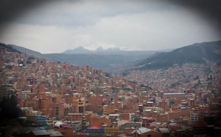 La Paz-Bolivie (4)