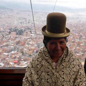 La Paz-Bolivie (5)