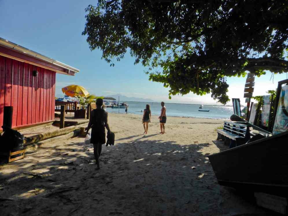 Ilha Do Mel-Brésil (6)