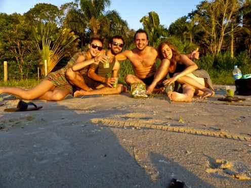 Ilha Do Mel-Brésil (8)