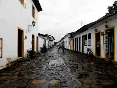Paraty-Brésil (7)