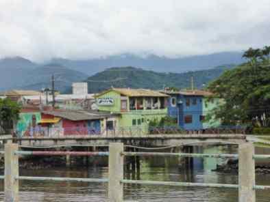 Ubatuba-Brésil