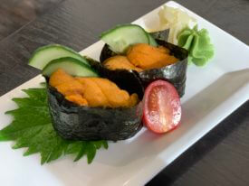 Mag Mei Tonton Sushi Vancouver Sushi Review