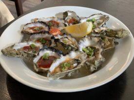 Tonton Sushi Vancouver Review