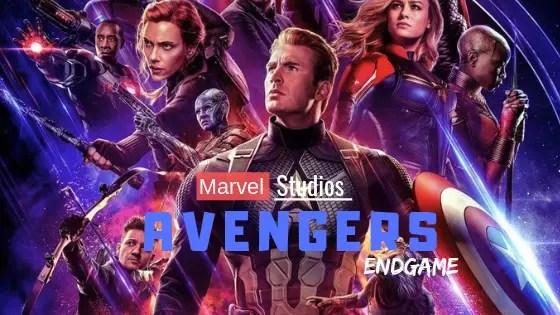 Avengers Endgame 2019 Official Trailer With Full Cast Crew