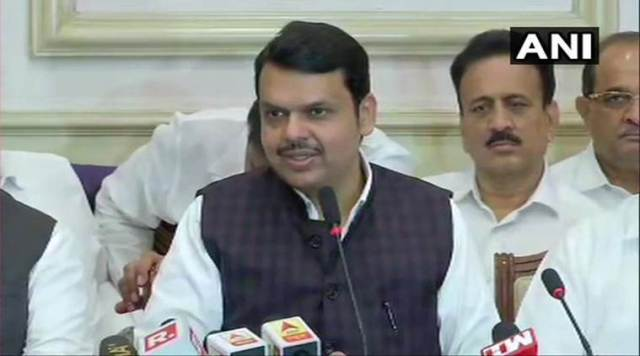 maharashtra crisis, Fadnavis resigns, maharashtra politics