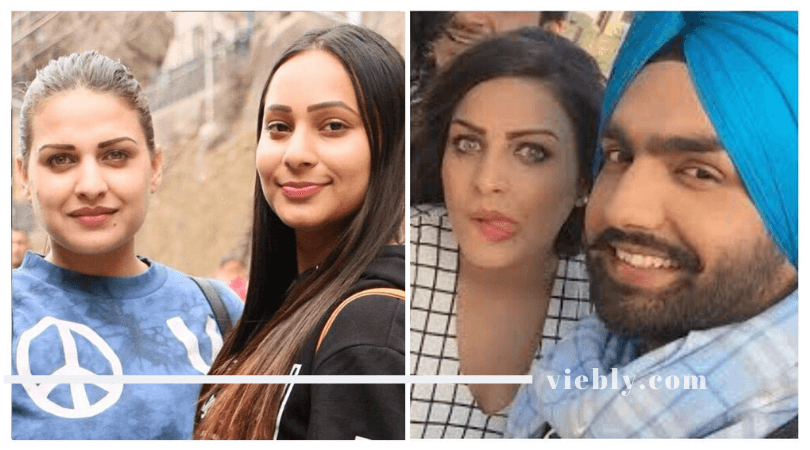 [Bigg Boss 13 Update] Himanshi Khurana's friend says Singer Ammy Virk & Himanshi's boyfriend share the same surname which has led to confusion
