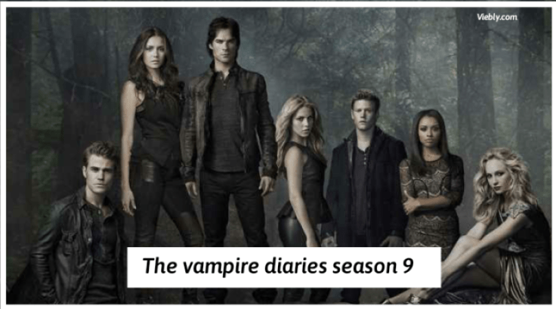 The Vampire Diaries Season 9 & 10 Shocking Revelation: Is It Happening?
