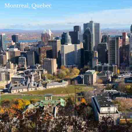 Top 5 Cities To Live In Canada For Immigrants Best Places To Settle In Canada