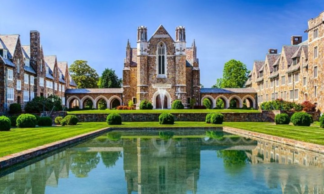 What is the Acceptance Rate at Bryn Mawr College? SAT/ACT Average Score