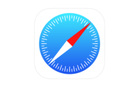 Logo of safari- Which are the Best Tools and Utilities for iOS 2021?
