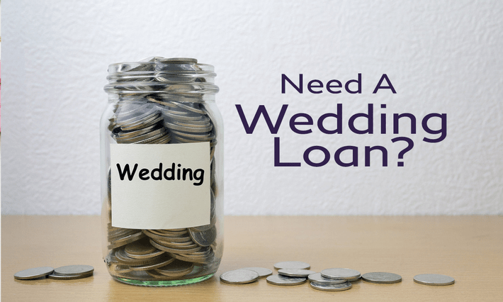 Know How to Finance Your Dream Wedding by Availing a Wedding Loan
