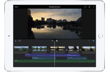 Best iOS Video editing apps