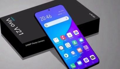 Vivo V21 Pro- upcoming phones under 30,000 to 40,000