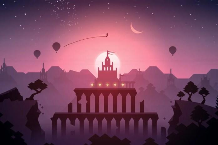 Alto's Adventure Logo: 10 Best Offline Games for iOS in 2021