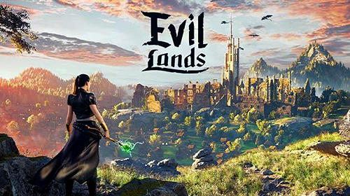 Evil Lands: Online Action RPG: Best Realistic Games for Android