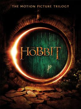 Hobbit Logo: Top selling books on Google Play