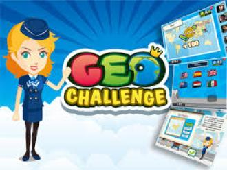 geo challenge apps for kids in 2021