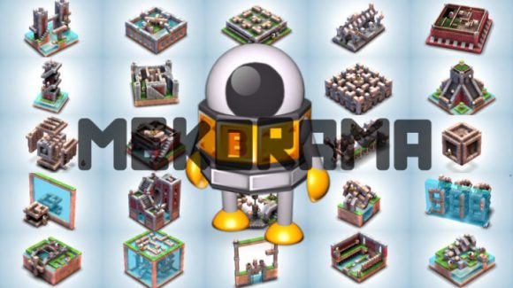 Mekorama: Best Puzzle Games for Android