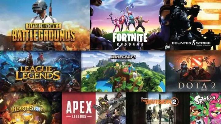 Best Multiplayer Games in 2021 - Viebly
