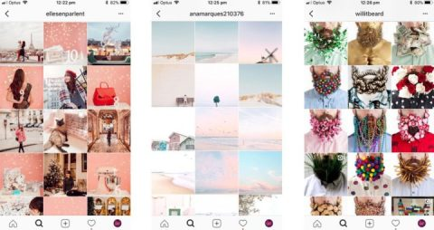 Instagram Account Theme: How To Sell Anything From Instagram in 2021?