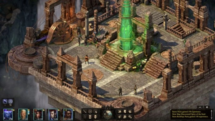 pillars of Eternity: Best role-playing games