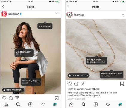 Instagram Shoppable Products: How To Share Clickable Links On Instagram