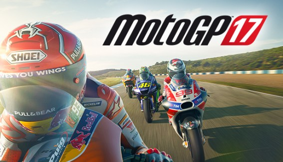 MotoGP 17: best sports games for PC