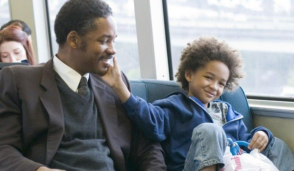The Pursuit of Happyness: 6 Best Motivational Movies That Will Have A Positive Influence On Your Lifestyle