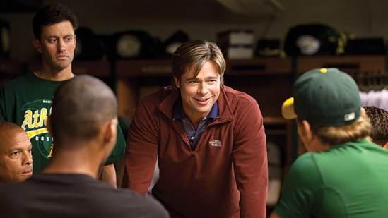 Moneyball: 6 Best Motivational Movies That Will Have A Positive Influence On Your Lifestyle