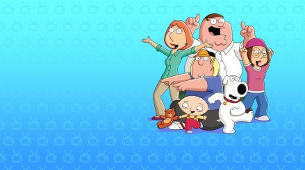 Family Guy:14 Best American TV Shows That Are Worth Your Time
