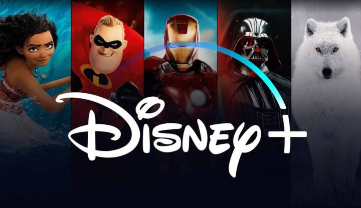 Upcoming Series on Disney+ releasing in 2021