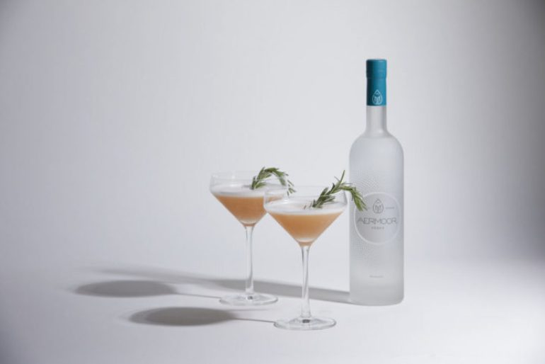 Aermoor Vodka