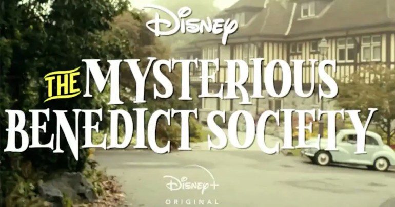 The Mysterious benedict Society: Upcoming Series on Disney+ releasing in 2021