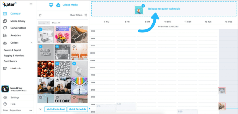 Later Scheduling App: Why Should You Schedule Instagram Posts in 2021?