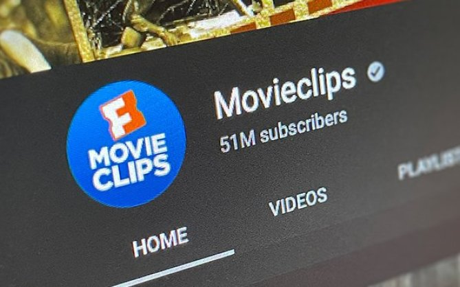 Movieclips: 50 Most Subscribed YouTube Channels Globally | Breaking Records