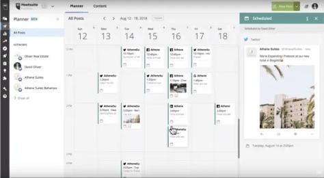 Hootsuite Scheduler App: Why Should You Schedule Instagram Posts in 2021?