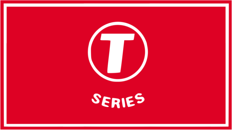 T Series: 50 Most Subscribed YouTube Channels Globally | Breaking Records