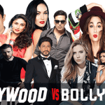 Can Bollywood beat Hollywood