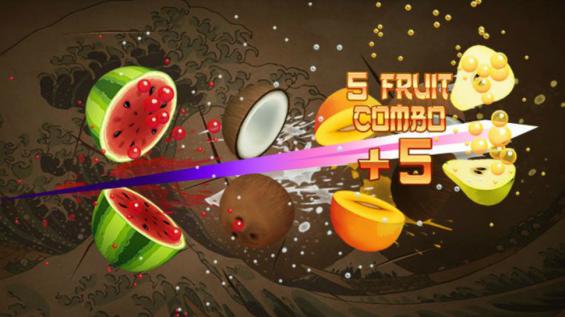 Fruit Ninja: Best Offline Games for iOS in 2021