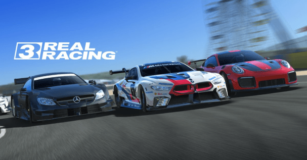 Real Racing 3: Best Offline Games for iOS in 2021