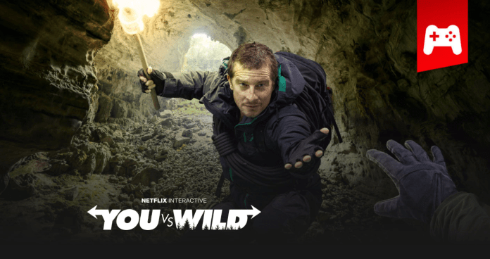 You vs. Wild Real