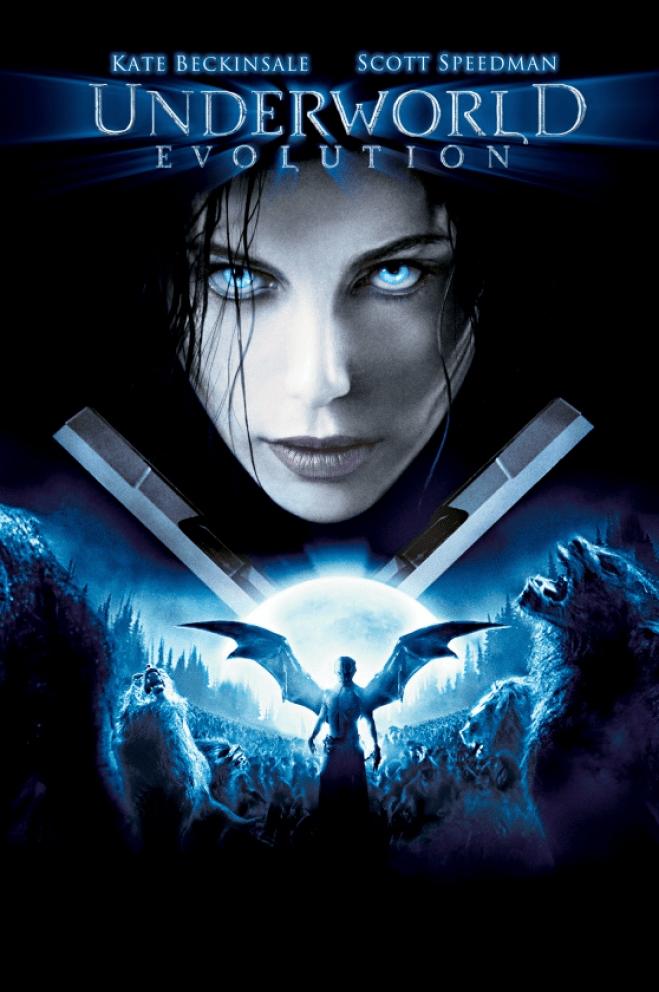 Underworld: Evolution (2006) - Underworld Movies in Order