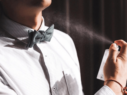 Should I wear Perfume everyday -  Some dos and don'ts