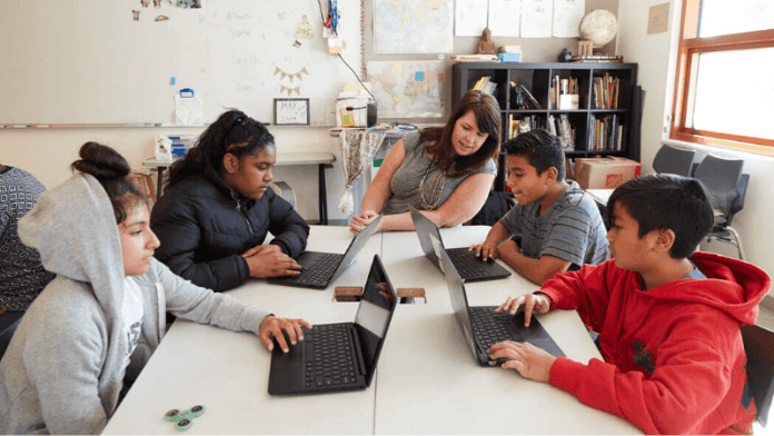 Technology in the Classroomcf