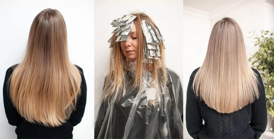 4 Best Hair Bleach| Get A New Look In Minutes!
