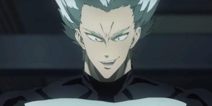 Garo: One Punch Man Season 3