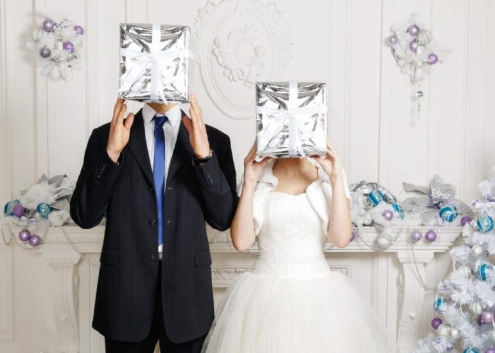 12 Unique Ideas for a Wedding Gift
